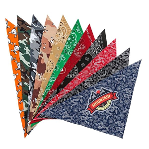 Very Kool Cooling Bandana - Sublimation